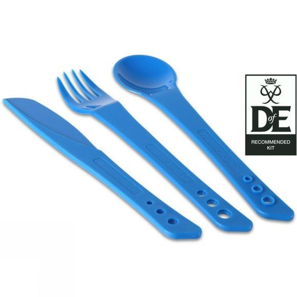 Ellipse Knife, Fork and Spoon
