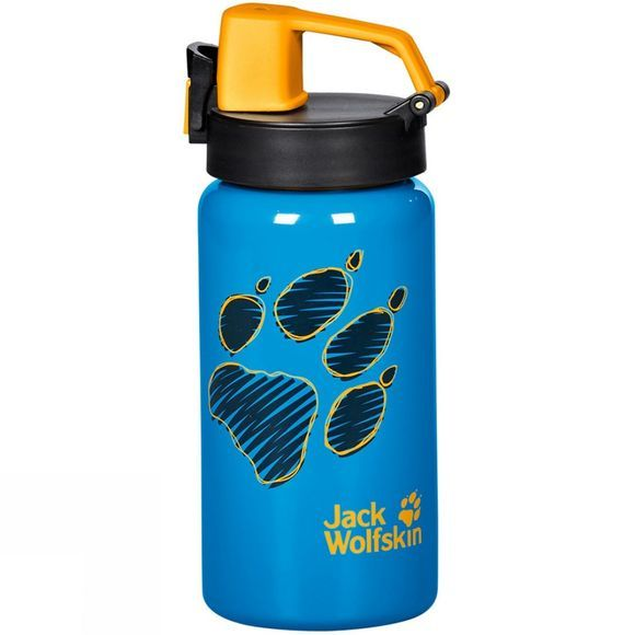Jack Wolfskin Kids Sport Bottle 0.5L Brilliant Blue