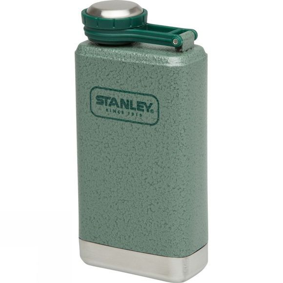 Stanley Adventure Stainless Steel Flask Green