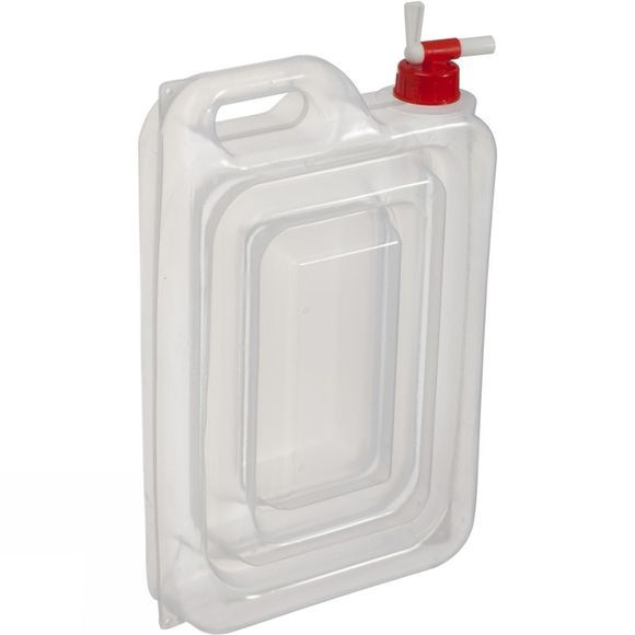 Expandable Water Carrier 15L