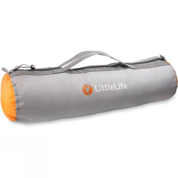 LittleLife Family Beach Shelter Orange