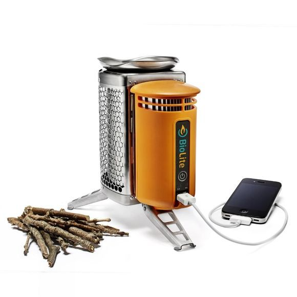BioLite CampStove No Colour