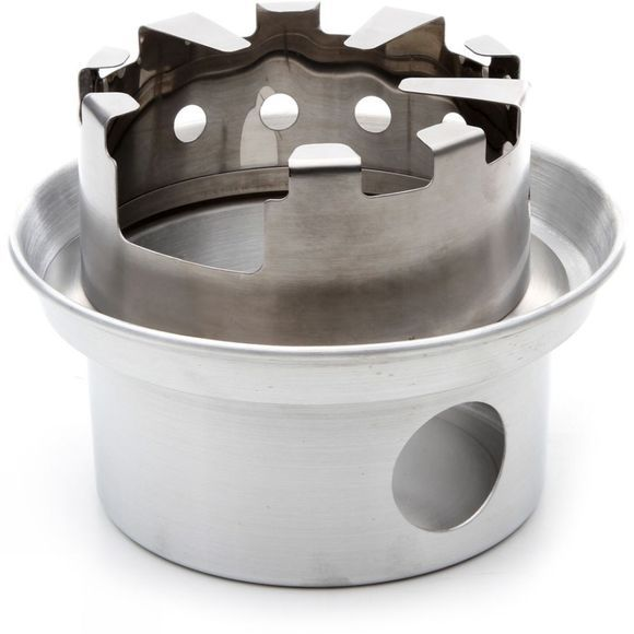 Kelly Kettle Hobo Stove Attachment .