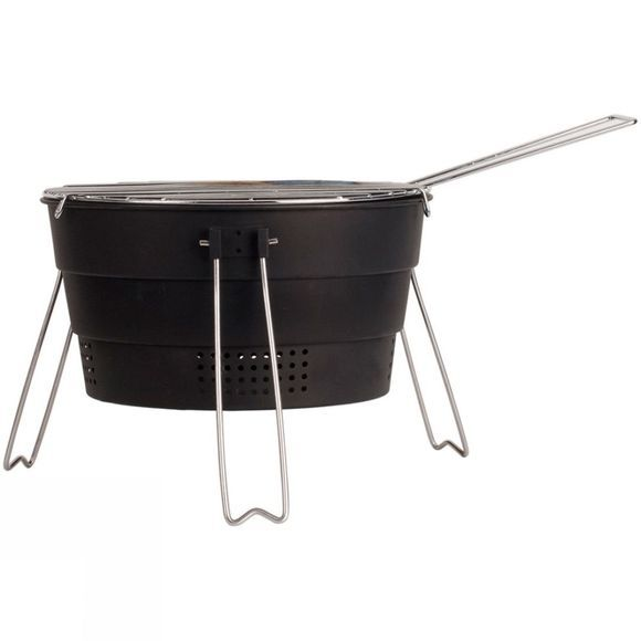 Pop Up Grill Pop Up Grill Black