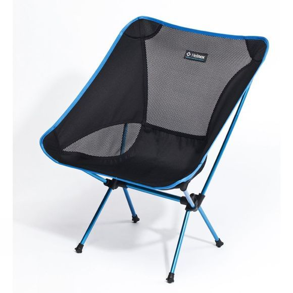Helinox Chair One Black / Blue