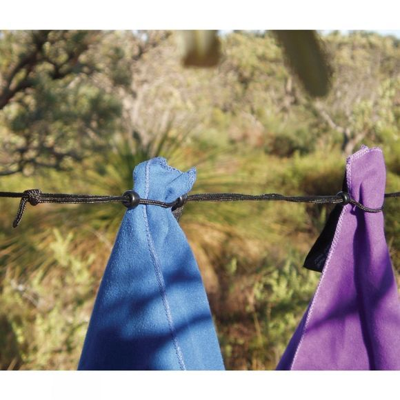 Sea to Summit The Clothesline Black