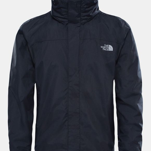 The North Face Mens Resolve Jacket TNF Black