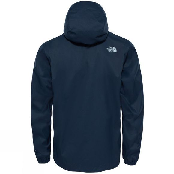 The North Face Mens Quest Jacket Urban Navy