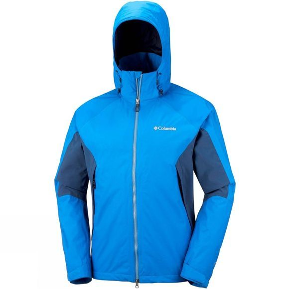 Men's On The Mount Stretch Jacket