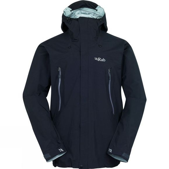 Rab Mens Bergen Jacket Black