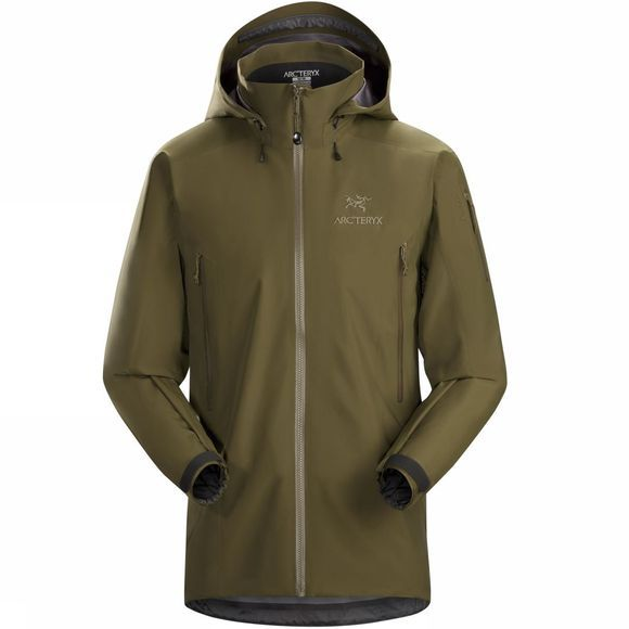 Mens Theta AR Jacket