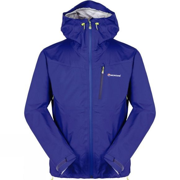 Mens Air Jacket