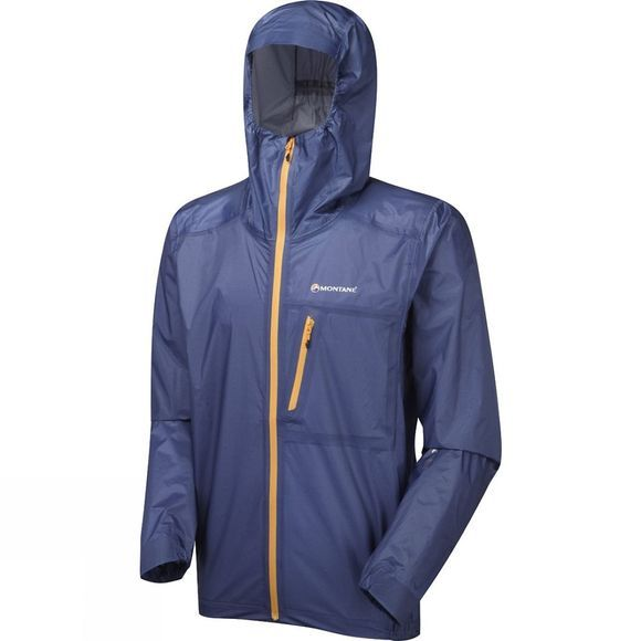 Mens Minimus 777 Jacket
