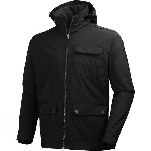 Mens Highlands Jacket