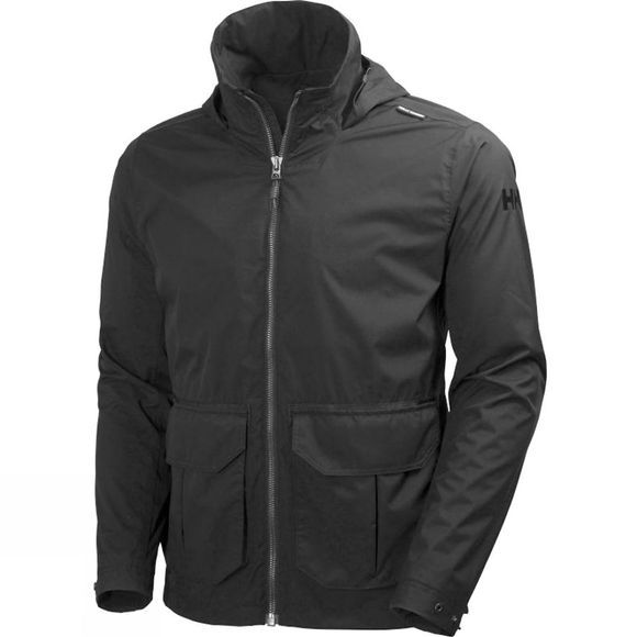 Mens So Marine Jacket
