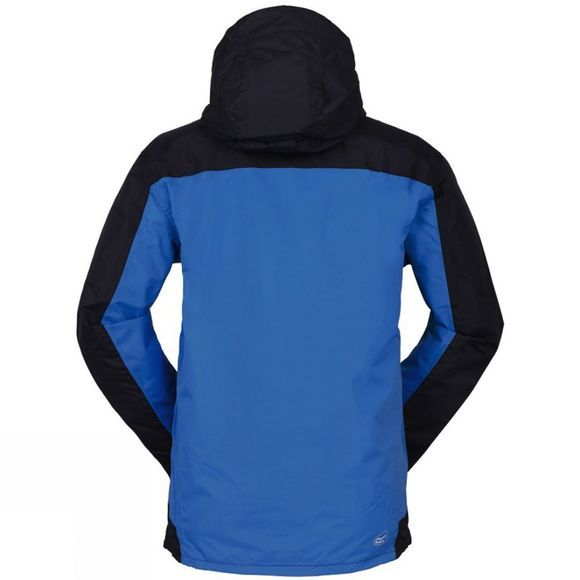 Regatta Mens Calderdale II Jacket Imperial Blue/Navy