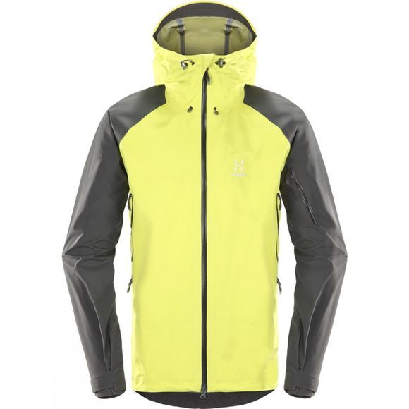 Mens Roc Spirit Jacket