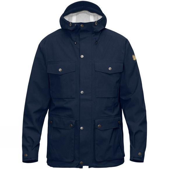 Mens Övik Eco-Shell Jacket
