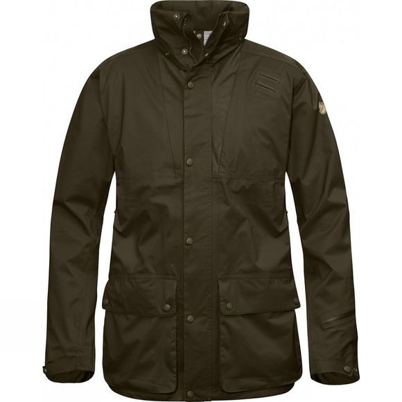 Men's Värmland Eco-Shell Jacket