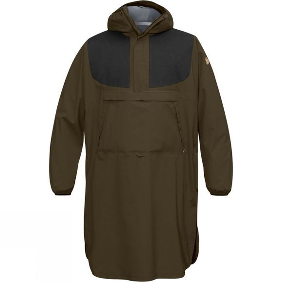 Mens Lappland Eco-Shell Poncho