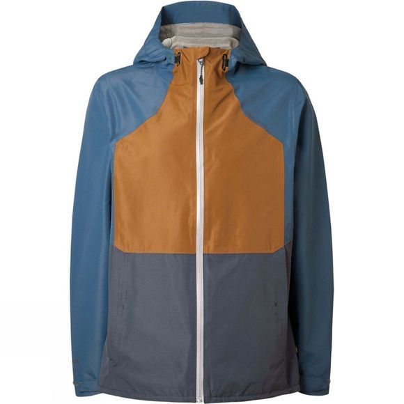 Craghoppers Mens Apex Jacket OceanBlue/Ombre Blue