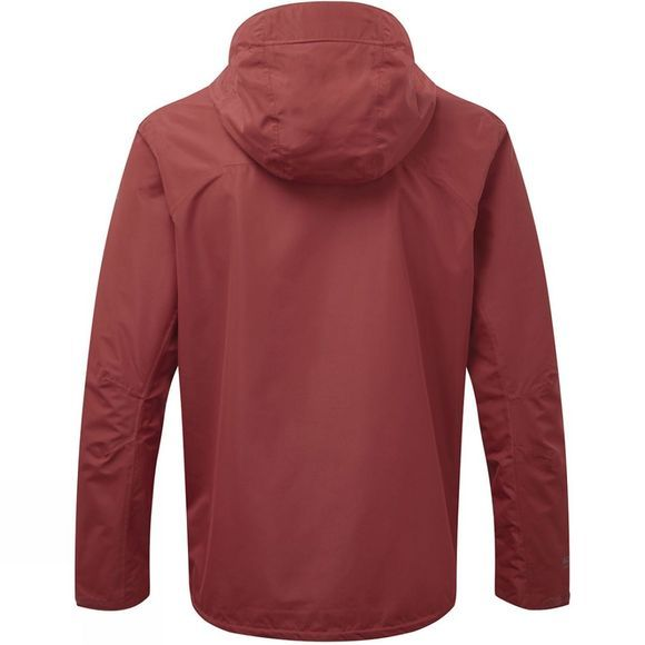 Craghoppers Mens Apex Jacket Carmine Red