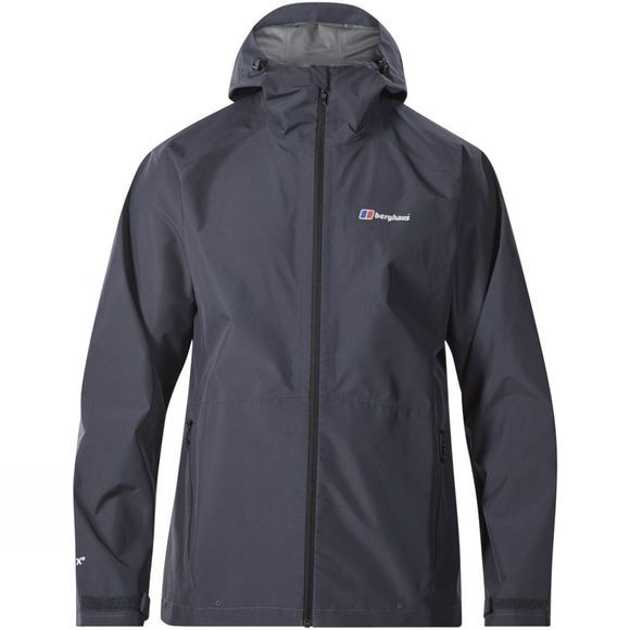 Berghaus Mens Paclite 2.0 Jacket Carbon
