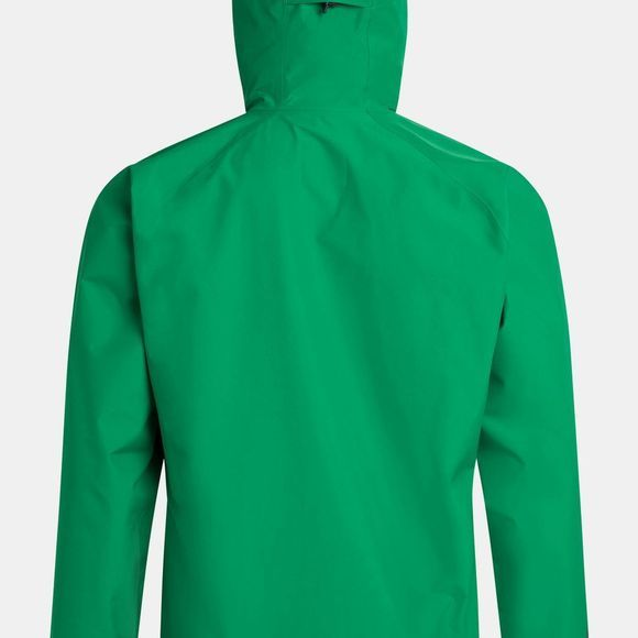 Berghaus Mens Paclite 2.0 Jacket Bright Green