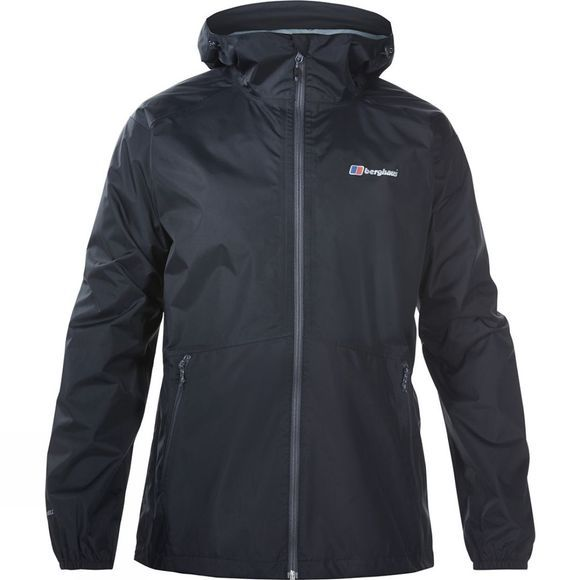 Mens Deluge Light Jacket