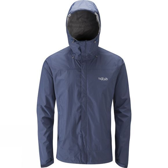 Mens Downpour Jacket
