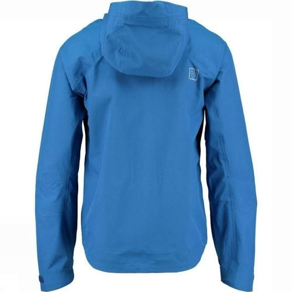 Ayacucho Mens Pacer 3L eVent Jacket Blue