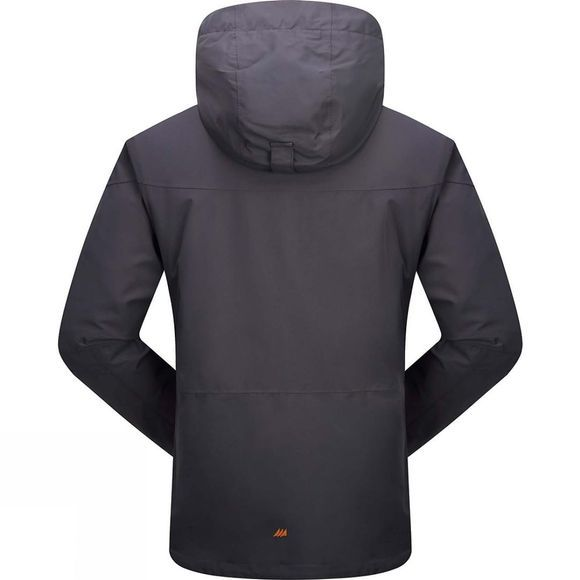 Mens Fliseeggen Jacket