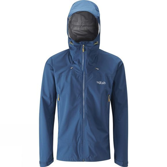 Rab Mens Arc Jacket Ink
