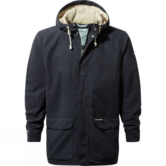 Mens Hickory Jacket
