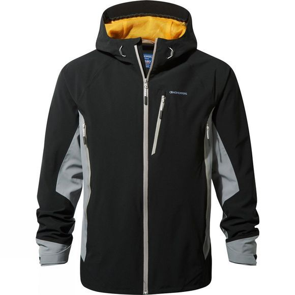 Mens Discovery Adventures Stretch Jacket
