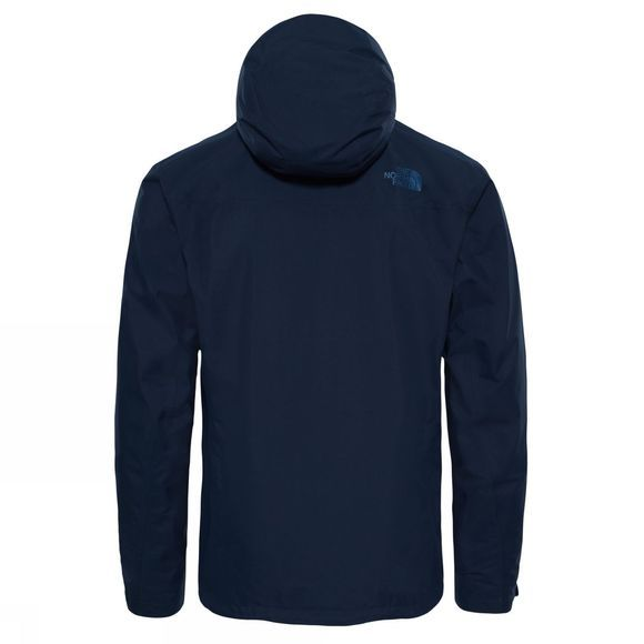 The North Face Mens Dryzzle Jacket Urban Navy
