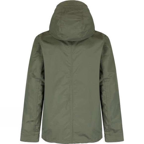 Regatta Mens Harlan Jacket Olive Night
