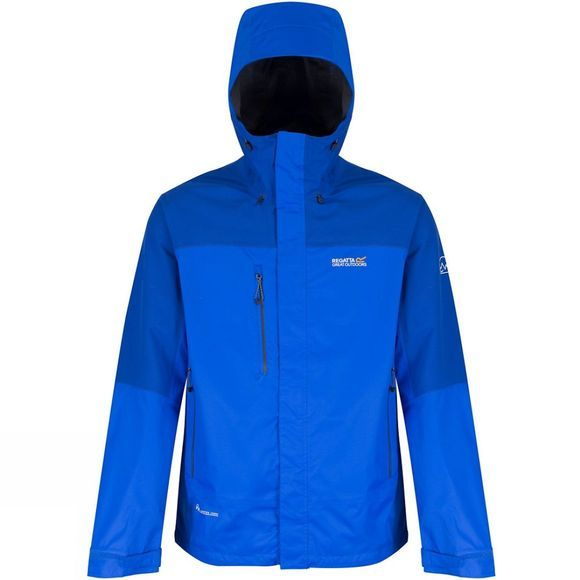 Mens Cross Penine III Hybrid Jacket