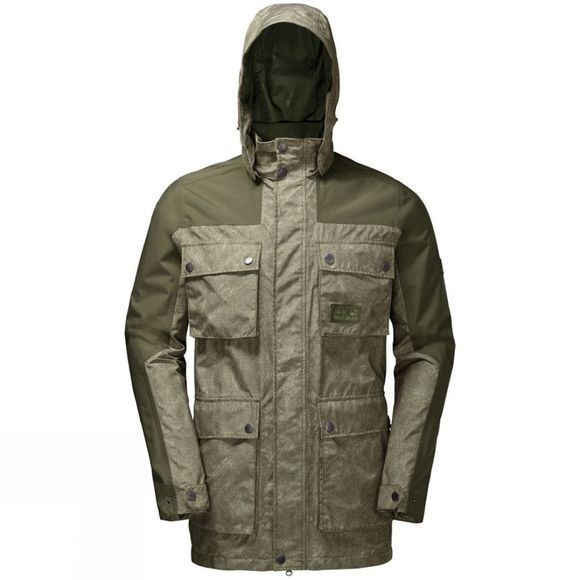 Mens Cavendish Jacket