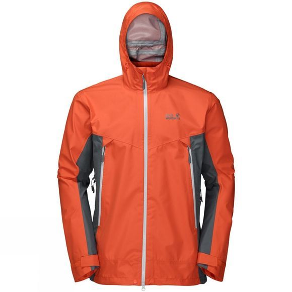 Mens Refugio Flex Jacket