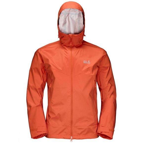 Mens Cloudy Forest Jacket