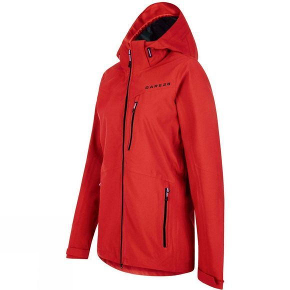 Mens Vigilence II Jacket