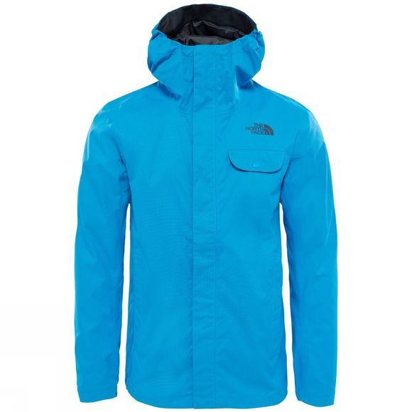 The North Face Mens Tanken Jacket Blue Aster Heather