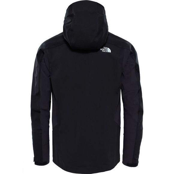 Mens Water Ice Jacket