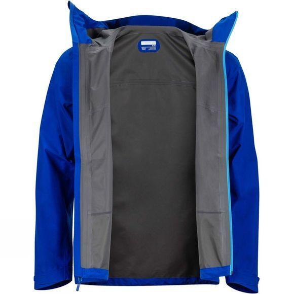 Mens Knife Edge Jacket