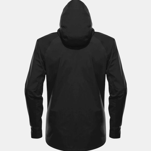 Haglofs Mens Esker Jacket True Black