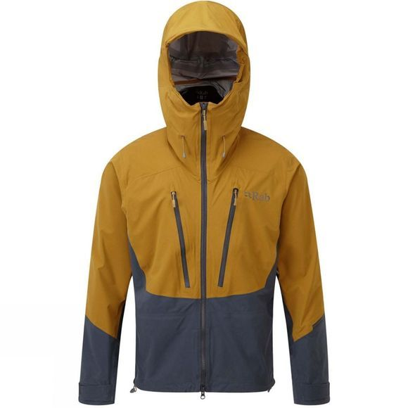 Mens Sharp Edge Jacket