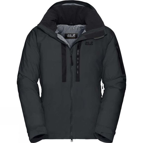 Mens Mount Logan Jacket