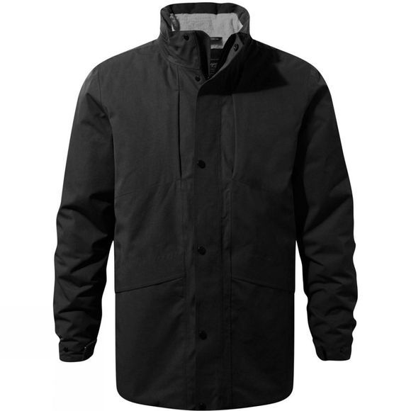 Craghoppers Mens Axel Jacket Black