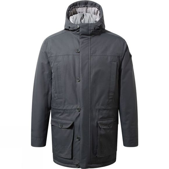 Mens Action Jacket